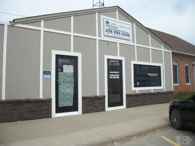 Van Buren County Commercial For Sale: 807 1st