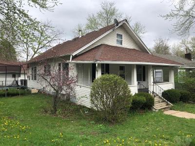 Ottumwa Single Family Home For Sale: 512 N Ash