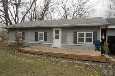 Ottumwa Single Family Home For Sale: 19143 74th Street