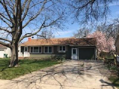 Jefferson County Single Family Home For Sale: 301 E Fillmore