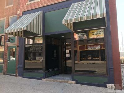 Commercial For Sale: 312 E Main Street