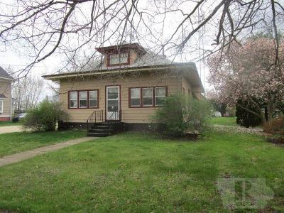 Jefferson County Single Family Home For Sale: 103 Washington Street