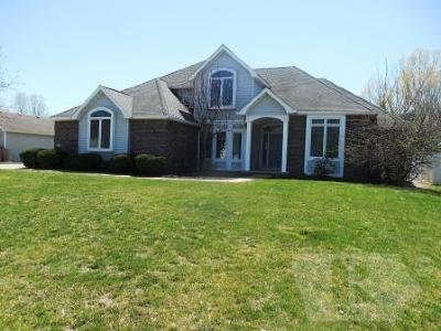 Wapello County Single Family Home For Sale: 710 Edwards Drive
