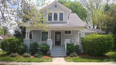 Jefferson County Single Family Home For Sale: 901 S 2nd