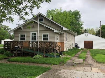 Wapello County Single Family Home For Sale: 457 S Ward