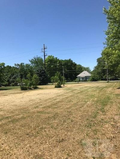 Jefferson County Residential Lots & Land For Sale: N 8th Street