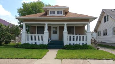 Wapello County Single Family Home For Sale: 434 N Sheridan