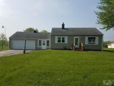 Wapello County Single Family Home For Sale: 424 E Rochester