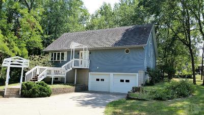Wapello County Single Family Home For Sale: 318 Bonita