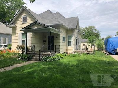 Wapello County Single Family Home For Sale: 531 Chester