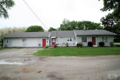 Appanoose County Single Family Home For Sale: 17659 545th Street