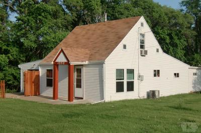 Wapello County Single Family Home For Sale: 1252 Gurley