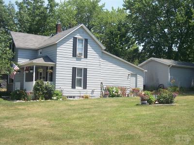 Wapello County Single Family Home For Sale: 1306 N Wapello