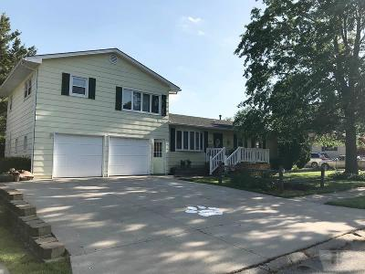 Wapello County Single Family Home For Sale: 1310 Lynwood Avenue