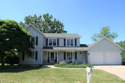 Centerville IA Single Family Home For Sale: $224,900