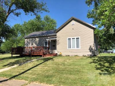 Davis County Single Family Home For Sale: 407 S Howard Street