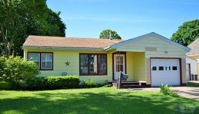 Fairfield IA Single Family Home For Sale: $112,000