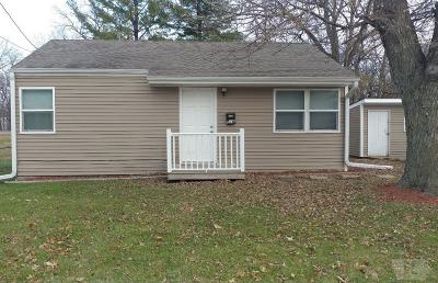 Wapello County Single Family Home For Sale: 516 Johnson