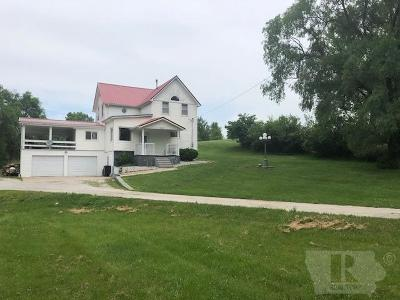 Wapello County Single Family Home For Sale: 1515 Steller Avenue