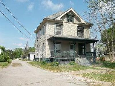 Wayne County Single Family Home For Sale: 313 N. 4th Street