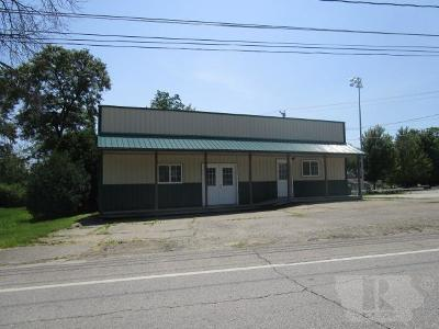 Fairfield IA Business Opportunity For Sale: $64,750
