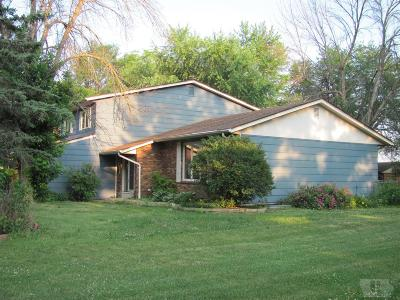 Wapello County Single Family Home For Sale: 48 Schwartz Dr.