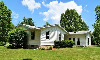 Fairfield IA Single Family Home For Sale: $174,500