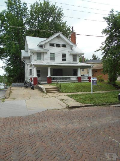 Wapello County Single Family Home For Sale: 314 N Green Street