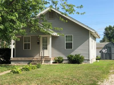Wapello County Single Family Home For Sale: 901 E Mary