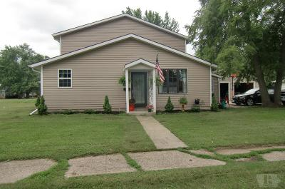 Wapello County Single Family Home For Sale: 501 S Moore