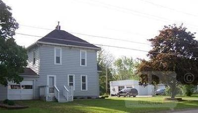 Wayne County Single Family Home For Sale: 601 N Johnson Street