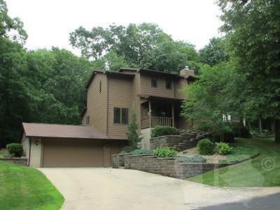 Mount Pleasant Single Family Home For Sale: 4012 Sycamore Drive