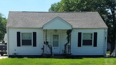 Wapello County Single Family Home For Sale: 617 Wildwood
