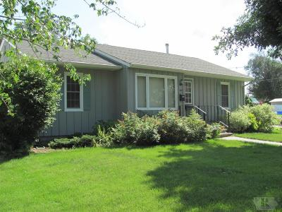 Wapello County Single Family Home For Sale: 922 W Williams