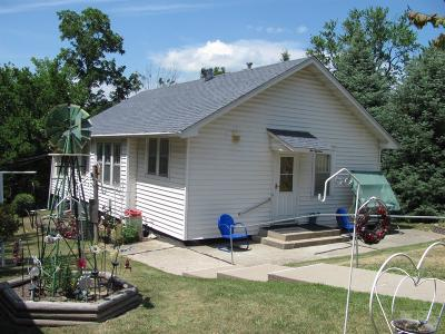 Wapello County Single Family Home For Sale: 218 Phillips