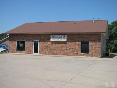 Wapello County Commercial For Sale: 2431 Northgate