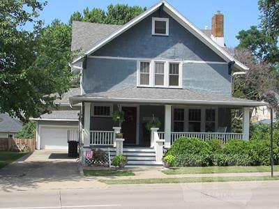 Mount Pleasant Single Family Home For Sale: 509 E Washington Street
