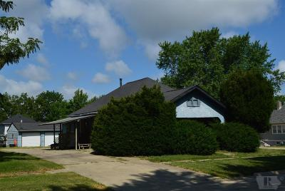 Centerville IA Single Family Home For Sale: $32,500