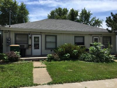 Jefferson County Single Family Home For Sale: 704 W Broadway
