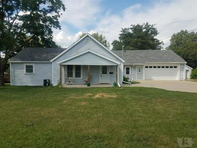 Wapello County Single Family Home For Sale: 1975 Greenwood