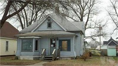 Wapello County Single Family Home For Sale: 430 N Weller