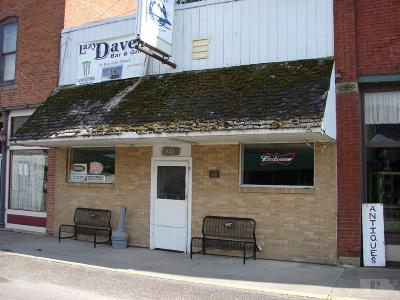 Van Buren County Commercial For Sale: 603 1st Street