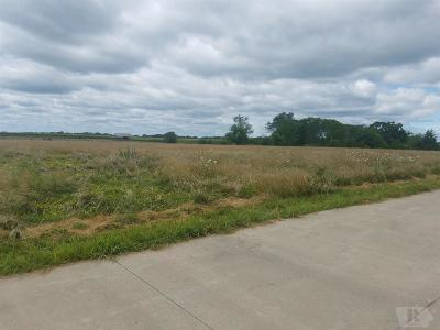 Ottumwa IA Residential Lots & Land For Sale: $40,000