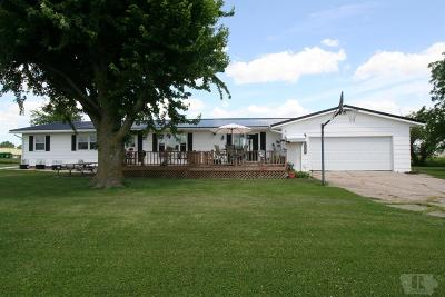 Centerville IA Single Family Home For Sale: $129,900