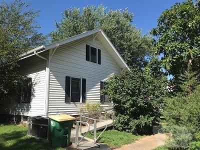 Jefferson County Single Family Home For Sale: 801 W Briggs