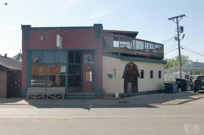 Wapello County Business Opportunity For Sale: 518 Church Street