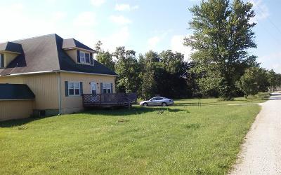 Wayne County Single Family Home For Sale: 109 S Main Street