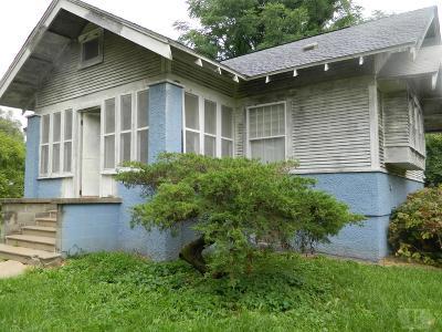 Van Buren County Single Family Home For Sale: 306 Main