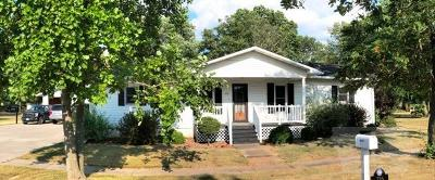 Monroe County Single Family Home For Sale: 216 North 9th Street