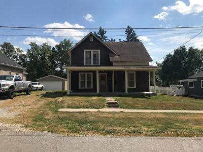 Monroe County Single Family Home For Sale: 218 6 Avenue E